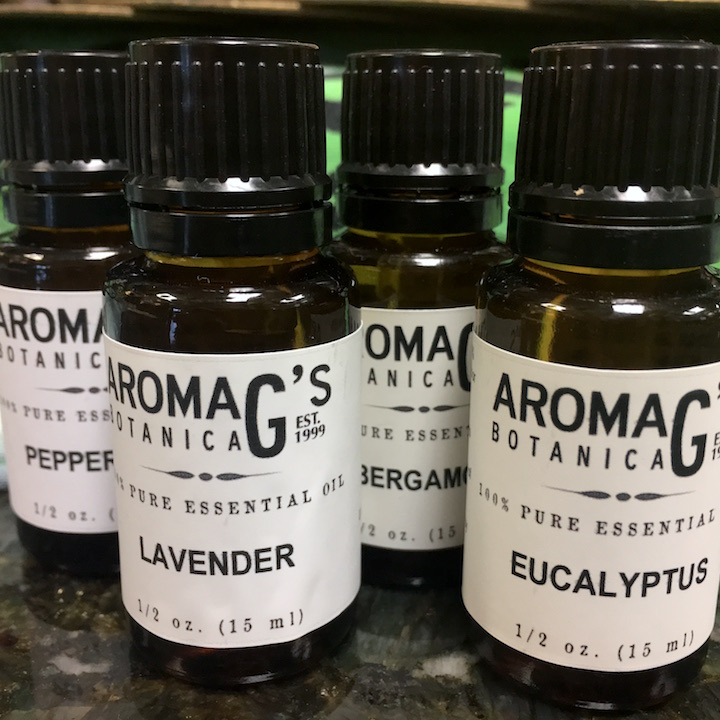 affordable pure essential oils