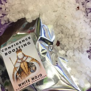 hoodoo bath salt