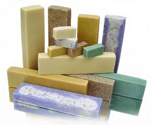 wholesale bulk soap