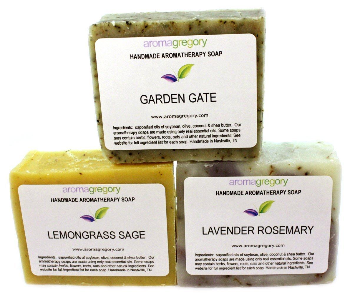 best selling soap