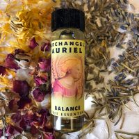 Balance - Archangel Auriel Oil - 4th Eye Chakra