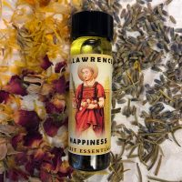 St. Lawrence Oil - Happiness Oil