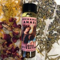 Archangel Anael Oil - Love Attracting Oil