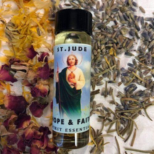 St Jude Oil