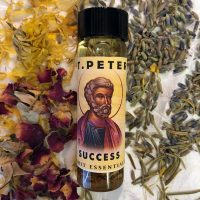 St Peter Success Oil