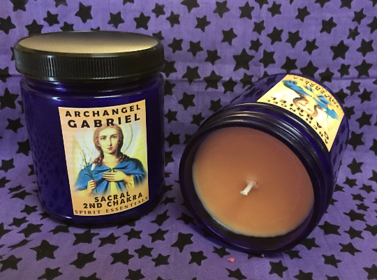 angel candles