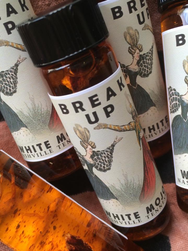 Folk Magic - Hoodoo oils | aromaG's Botanica