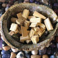 White Sage smudge sticks – aromaG's Botanica