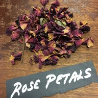 Magical herbs - roots - minerals   aromaG's Botanica