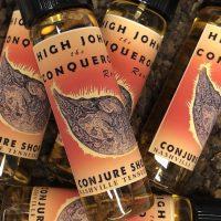 High John the Conqueror oil