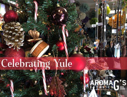 Celebrating Yule
