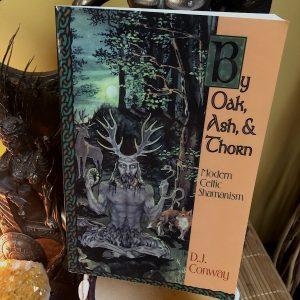Italian Folk Magic: Rue's Kitchen Witchery – Fahrun – aromaG's Botanica