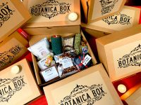 Monthly Botanica Box - subscription box