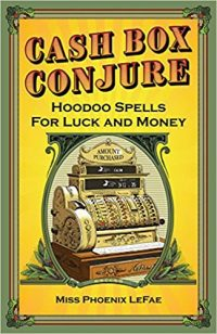 cash box conjure book