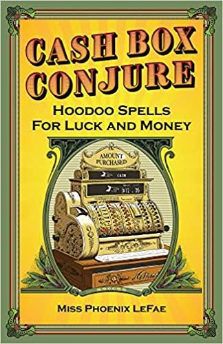 cash box conjure book