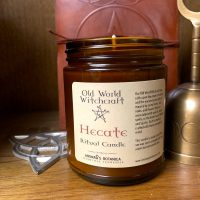 Candle - Old World Witchcraft
