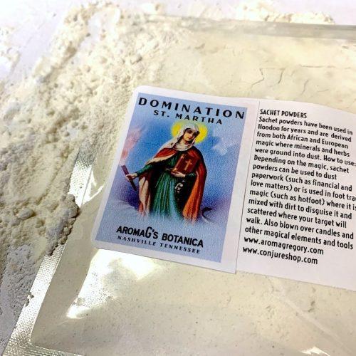 Sachet Powders - magic of Saints and Angels