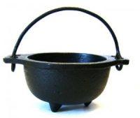 Cauldrons, Mortars, Burners
