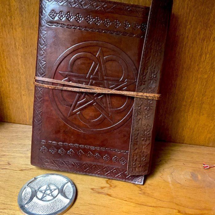 pentagram journal