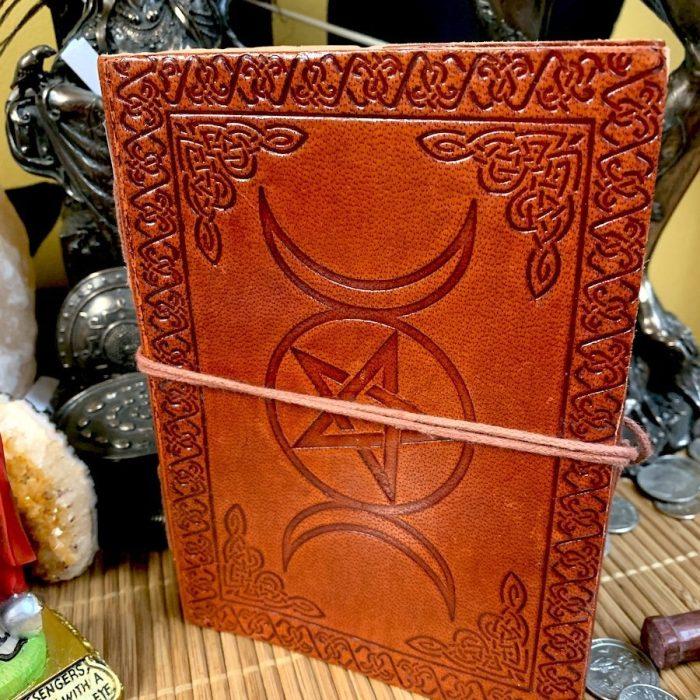 triple moon journal