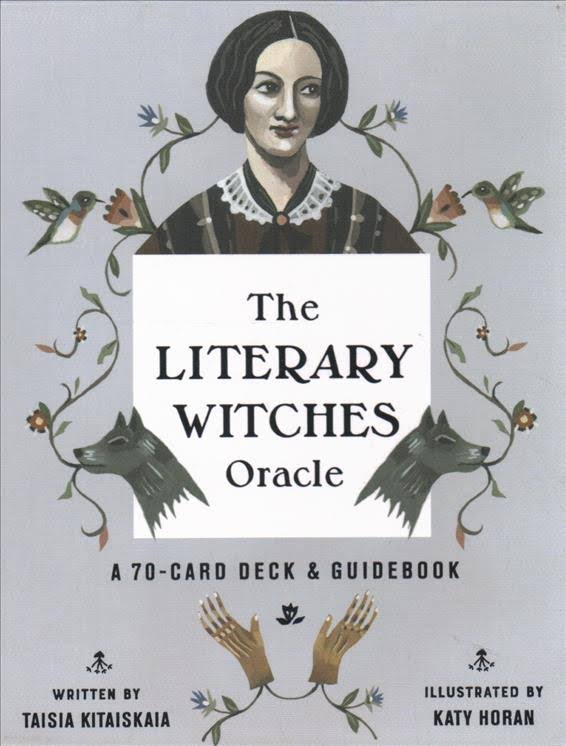 literary witches oracle