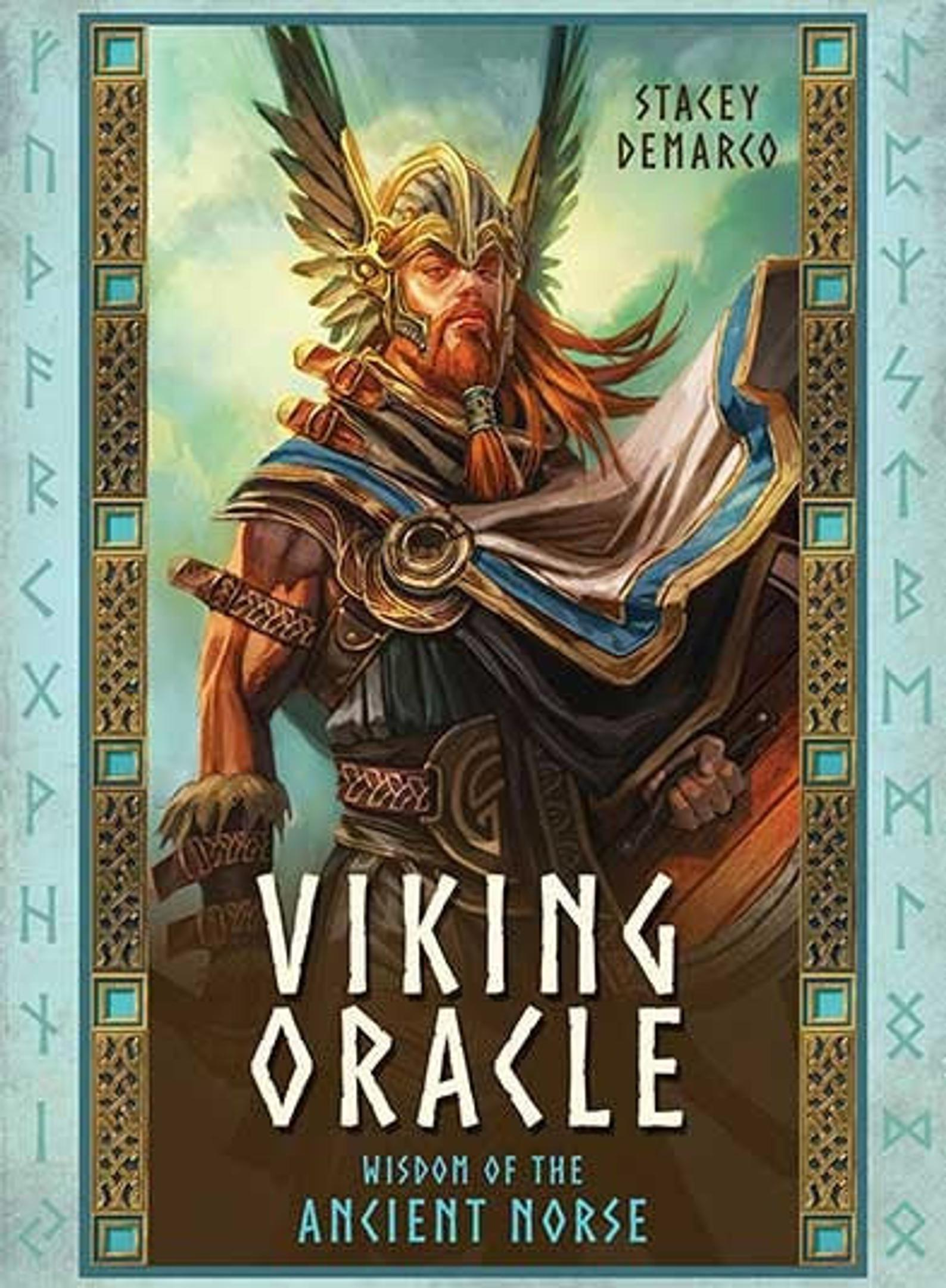 viking oracle
