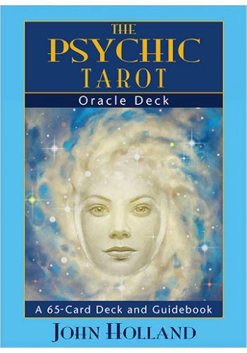 psychic tarot oracle