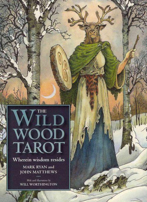 wild wood tarot