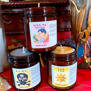 New Conjure Candles released