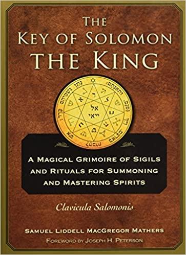 kay of solomon book