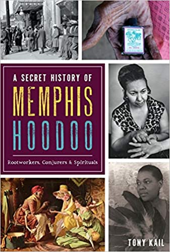 memphis hoodoo book