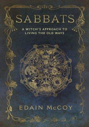 sabbats book edain mccoy