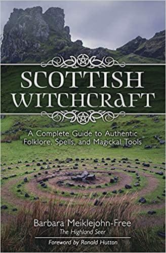 scottish witchcraft book