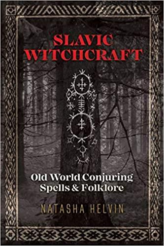 slavic witchcraft book