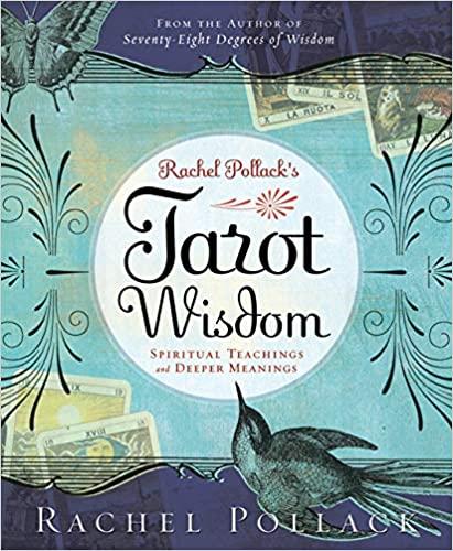 tarot wisdom book