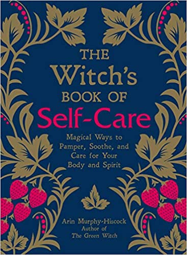 witches book of self care