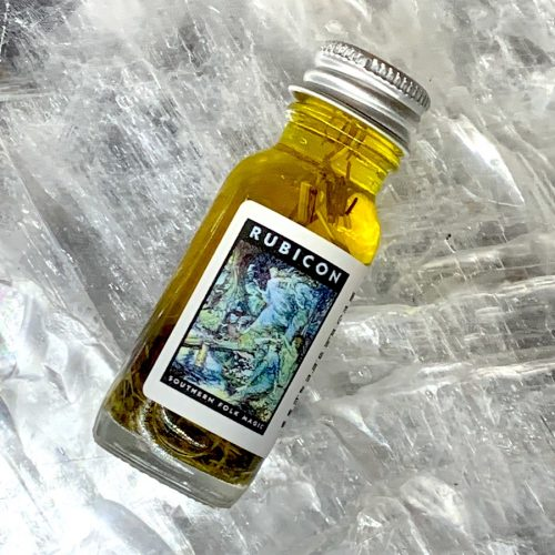 rubicon cut clear hoodoo oil
