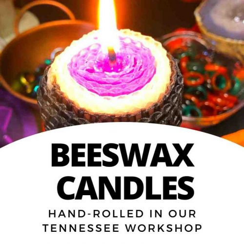 Candles - Beeswax