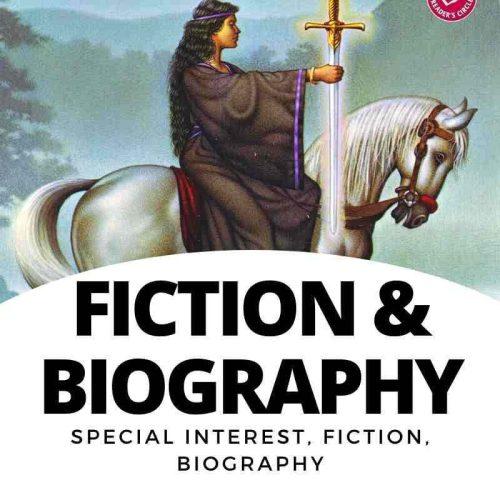 Fiction - Biography