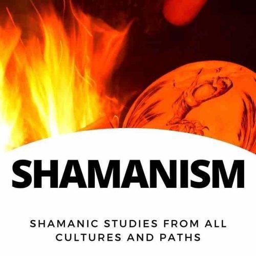 Shamanism books