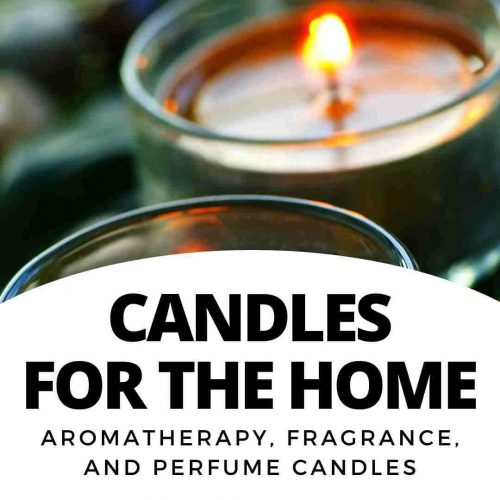 Candle for the Home