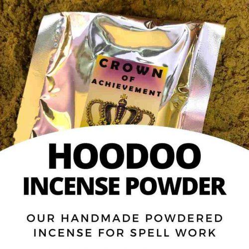 Incense Powder - Hoodoo & Folk Magic