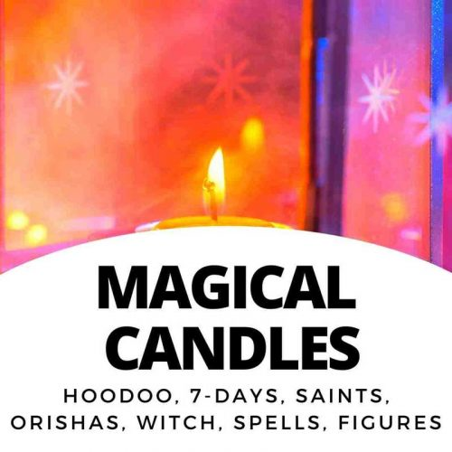 Magical Candles