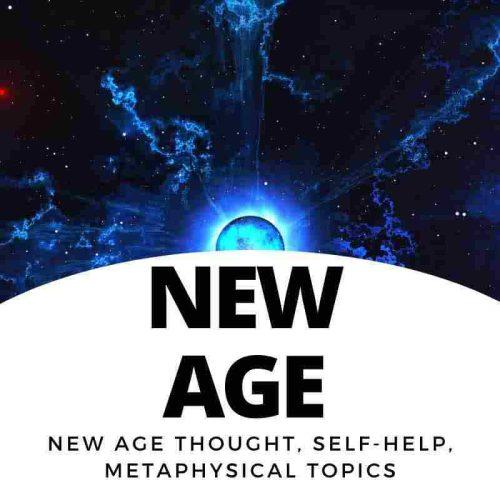New Age Books
