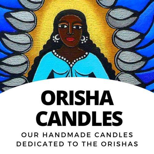Candle - Orishas