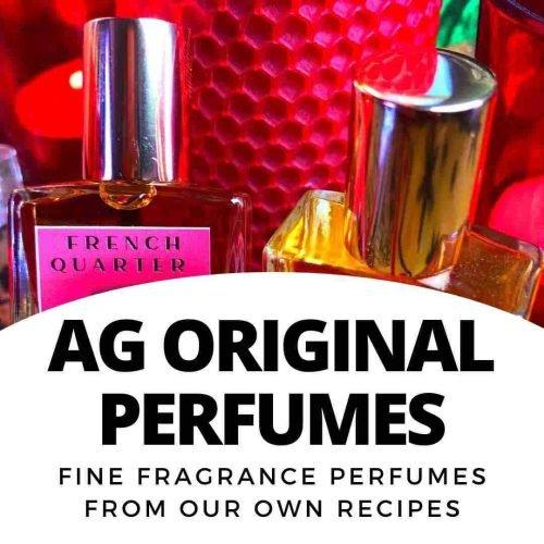 AG Original Perfumes