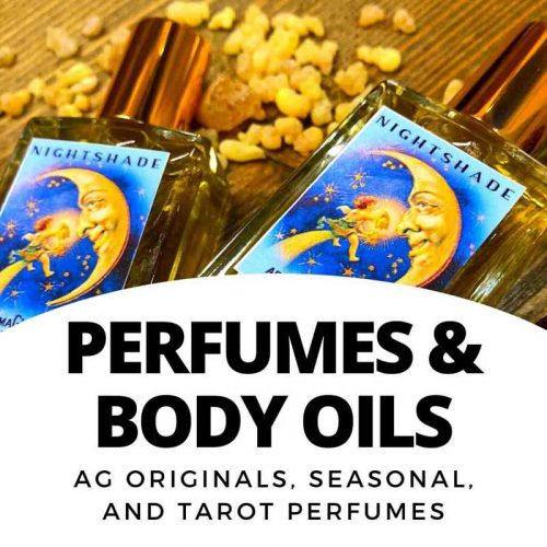 Perfumes and Body Oils