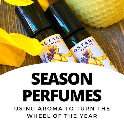 Seasons & Holiday Perfumes
