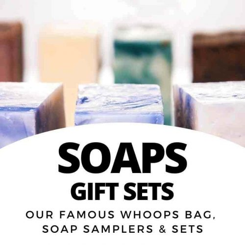 Soap Sets and Gifts
