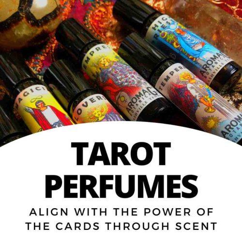 Tarot Perfumes